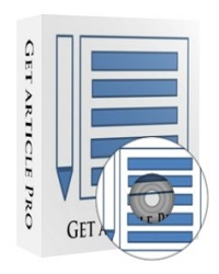 Get Article Pro