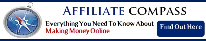 Affiliate Compass Upsell Banner