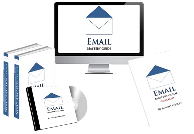 Email Mastery Guide