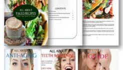 E-Mag And Catalogue Compass